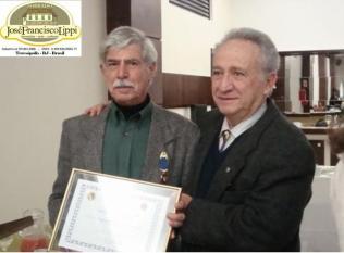 Prêmio Lions Clube em 2011