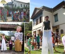 Durante alguns anos, o bloco Dona Teresinha finalizou com um café da manhã no museu após acordar o povo de Venda Nova. https://www.youtube.com/watch?v=ReMVt69SQJE