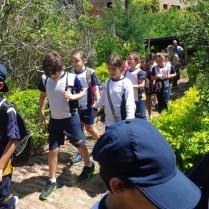 Colégio Nossa Senhora do Carmo - março de 2015.