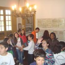 Escola Municipal Neidy Angélica - 17 outubro 2013.