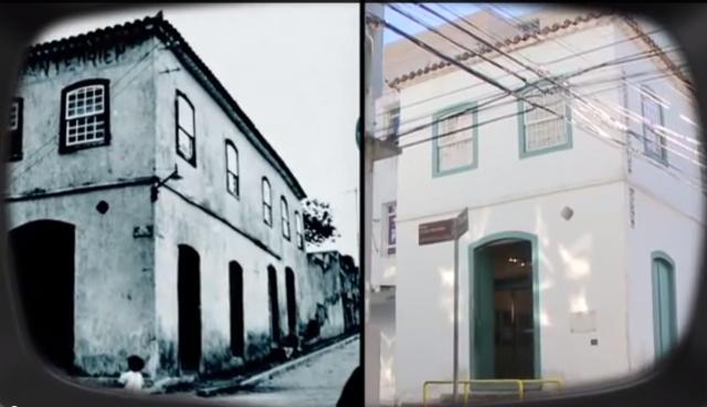 Museu Victor Meirelles (Florianópolis, SC).