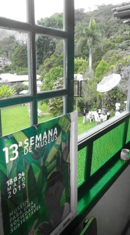 Centro Interescolar de Agropecuária José Francisco Lippi, de Venda Nova (2ª turma visitante em 21/05/15).