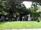 SESC Barra Mansa em 21/05/15.