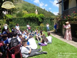Escola Municipal Antônio Santiago