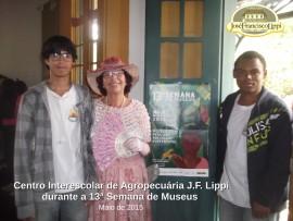 13ª Semana de Museus.