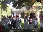 Turma de Educação Infantil do Colégio São Paulo.