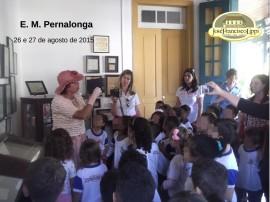 E. M. Pernalonga.