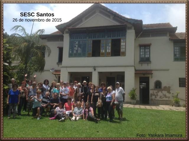 Sesc Santos